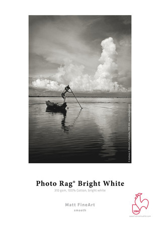 Photo Rag® Bright White 310gsm