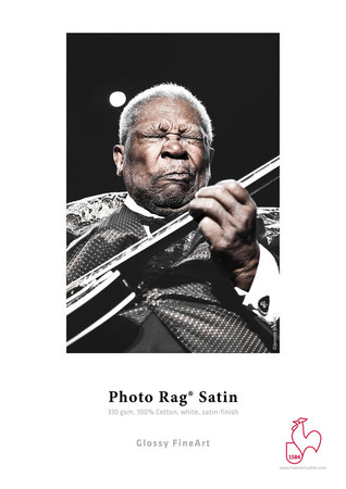 Photo Rag® Satin 310gsm