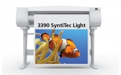 "SyntiTec Light Polypro Outdoor Film 40"" x 150"" Roll"