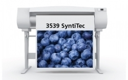 "SyntiTec Polypro Film with EasyTack 42"" x 66' Roll"