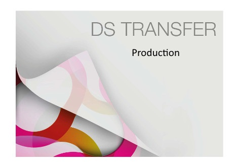 Epson DS Transfer Production