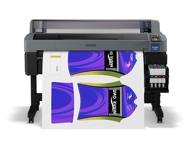 "Epson SureColor F6370 Production 44"" Printer"