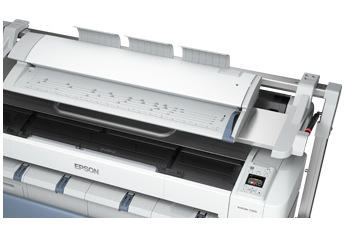 Epson MFP Scanner for Surecolor T5270