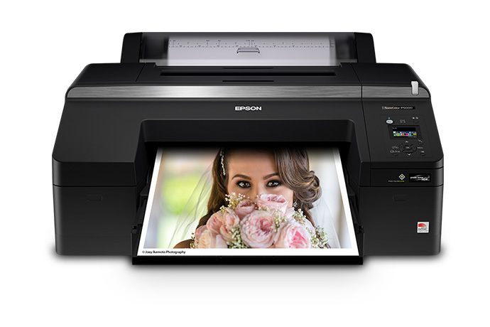 Epson SureColor P5000 Commercial Edition Printer 17""