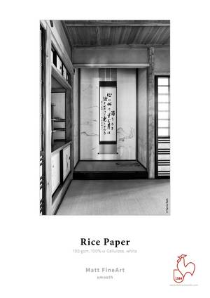"Rice Paper 13"" x 19"" - 25 Sheets"