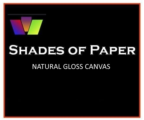 SOP Natural Gloss Canvas