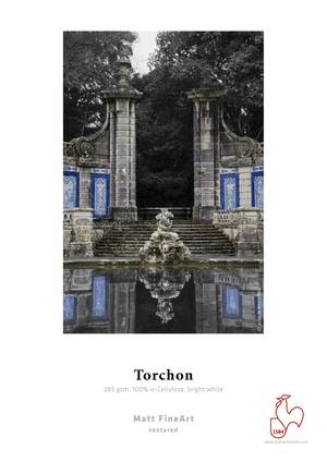 "Torchon 285gsm, 17""x39' Roll"