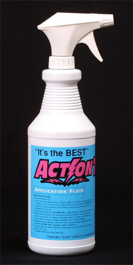 Action Tac- 1 Gallon