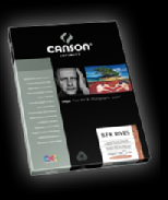 "Canson Infinity PrintMaKing Rag, 11"" x 17"" -25 sheets"