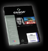 "Canson Rag Photographique Duo 220gsm, 8.5"" x 11"" -10 sheets"