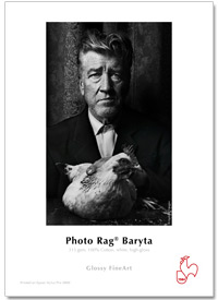 Photo Rag® Baryta, 315gsm