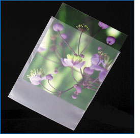 High Density Poly Envelopes