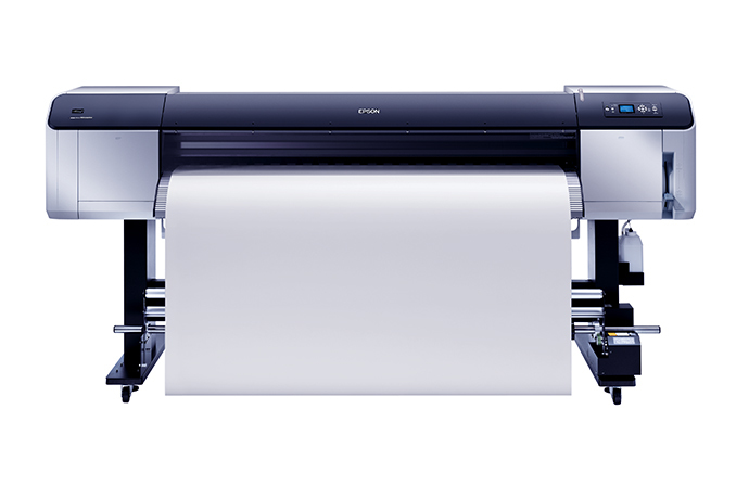 Epson GS6000 : Shades of Paper, your source for the finest