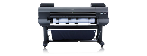 Canon iPF8300 Printer