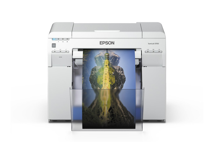 Epson Printers : Shades of Paper, your source for the finest