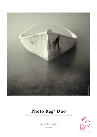 Photo Rag® Duo- 276gsm