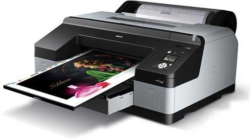 Epson 4900 Designer Edition Printer