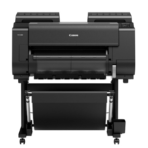 "Canon Pro- 2000 24"" Dual Roll Printer"