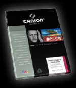"Canson PhotoSatin Premium RC 270gsm, 11"" x 17""- 25 sheets"